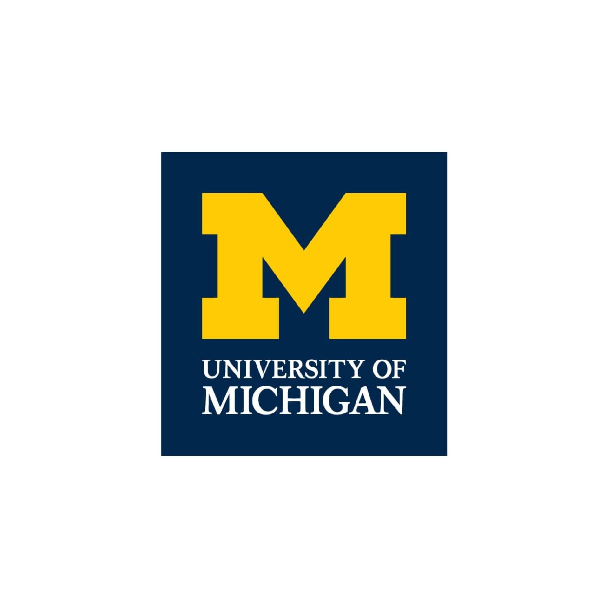The University of Michigan,