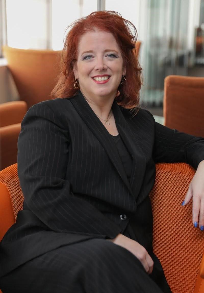 Jennifer Nash, Coach Consultant
